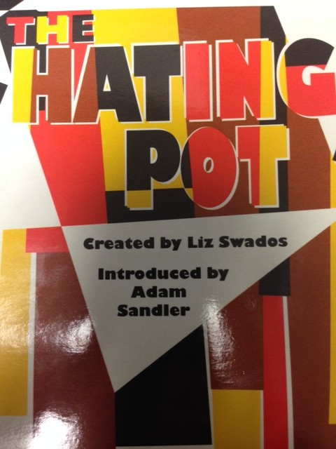 The Hating Pot