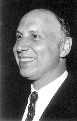 David S. Silber