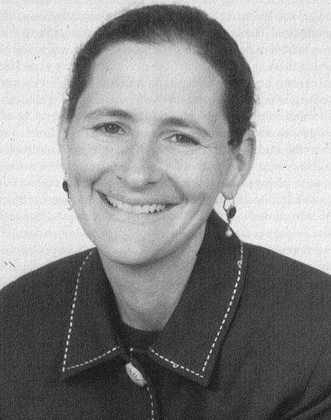 Elana Kanter
