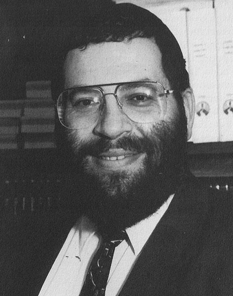 Yaakov Bender