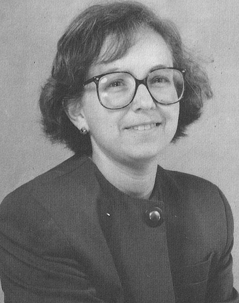 Ellie Bach Gellman