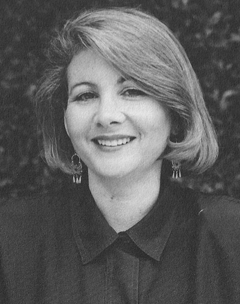 Linda Rabinowitch Thal