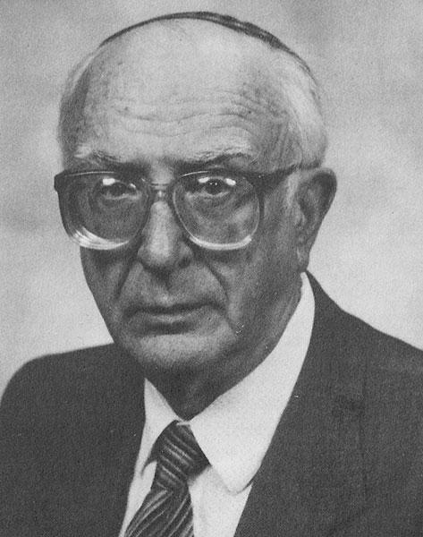 David Eliach
