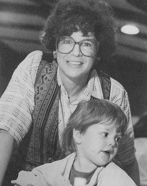 Harlene Winnick Appelman