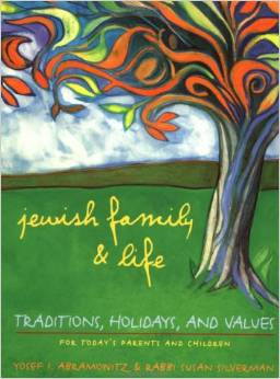 Jewish Family and Life!