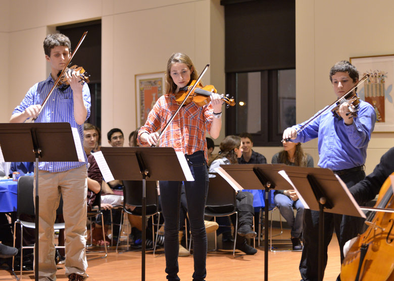 An Integrated Model for Music and Jewish Education