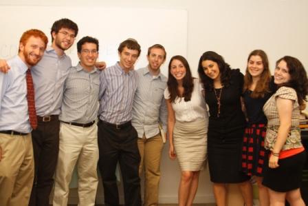 Uri L'Tzedek University Fellowship
