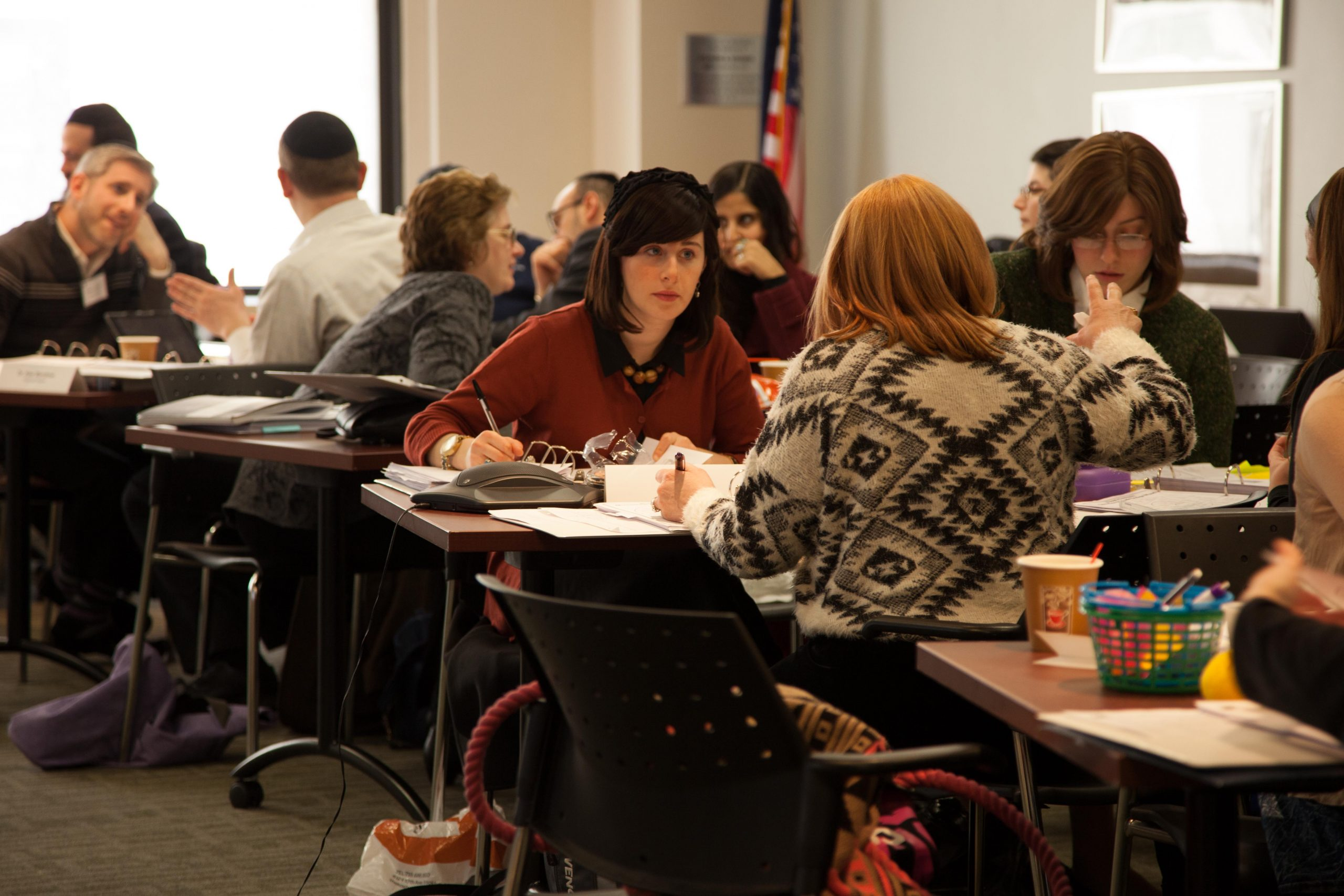 Teaching to Diverse Learners in Jewish Day Schools