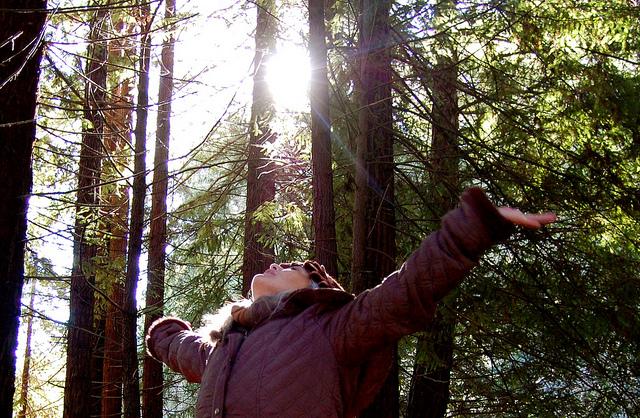 B'nai Mitzvah Nature-Mentoring Rite of Passage Program