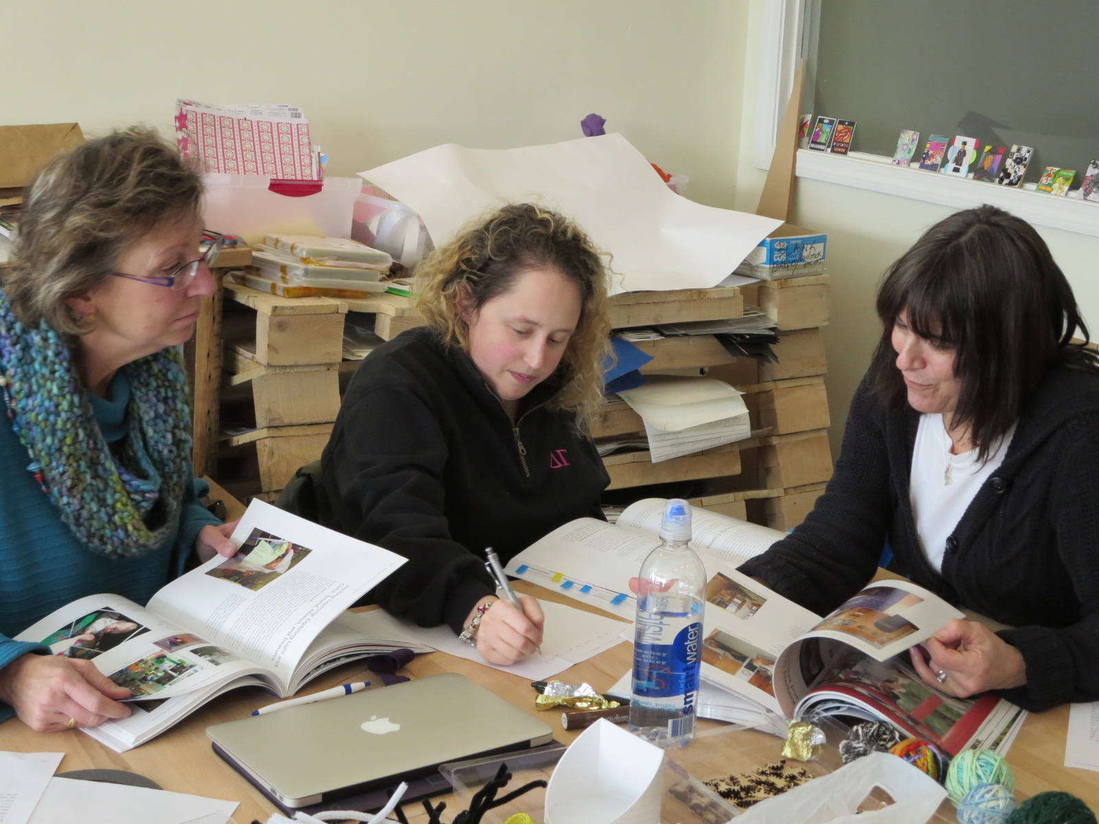 The Paradigm Project for Jewish Early Childhood Education Leadership