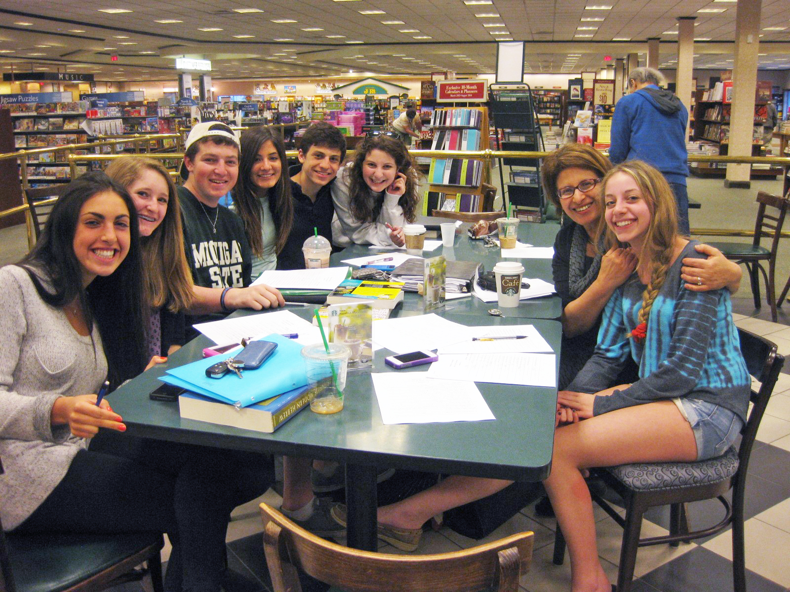 Bringing College-Level Jewish Education Directly to the Southeast Michigan Jewish Community: A Collaboration between Eastern Michigan University Jewish Studies and Temple Israel, West Bloomfield, Michigan