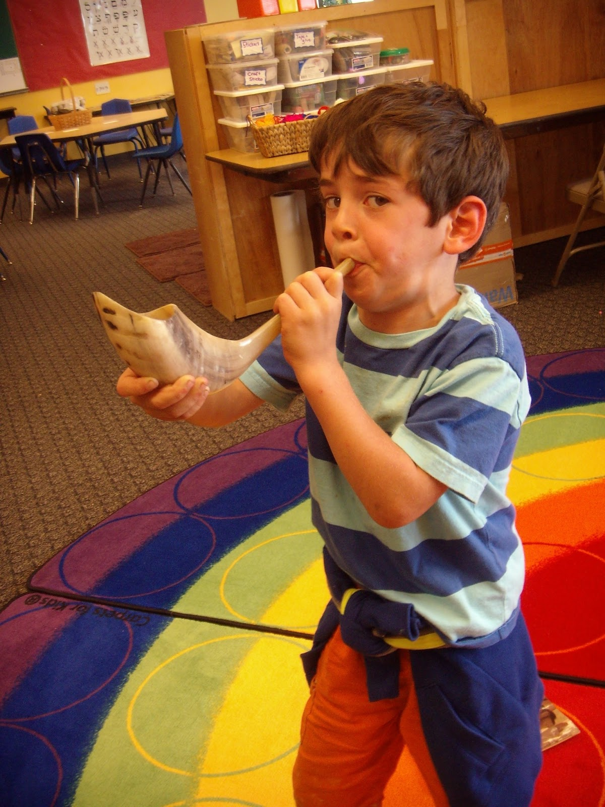 Nitzan—A Network for Renewing Jewish Learning After School