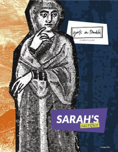 The Complicated Lives of Biblical Women: An Arts-Based Curriculum