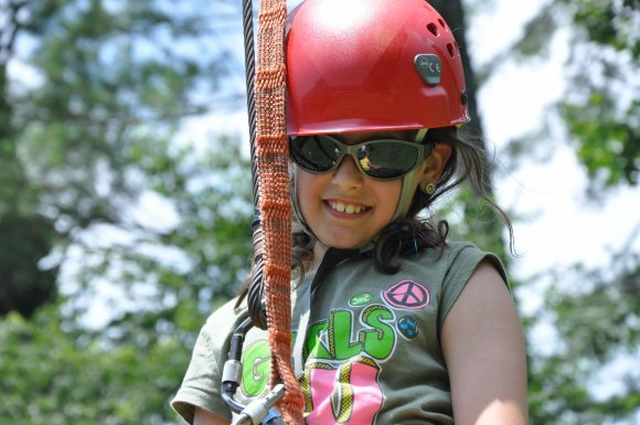 Camp Yofi: Family Camp for Jewish Families with Children with Autism