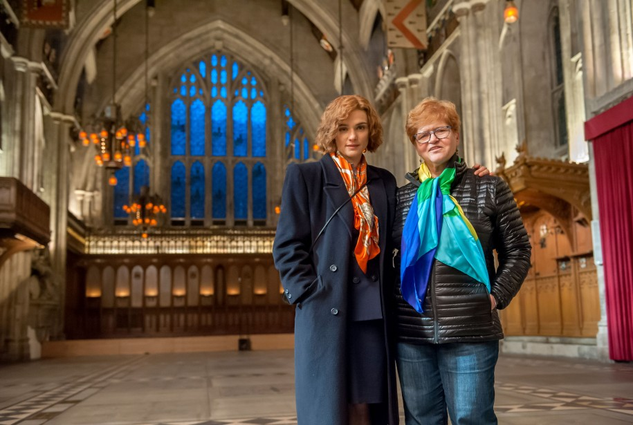 Talking Facts, Hard Work and Rejoicing in Judaism: An Interview with Deborah E. Lipstadt