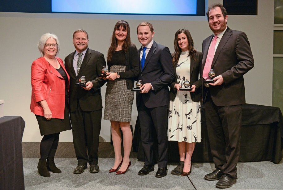Five Emerging Jewish Educators Receive 2016 Pomegranate Prize