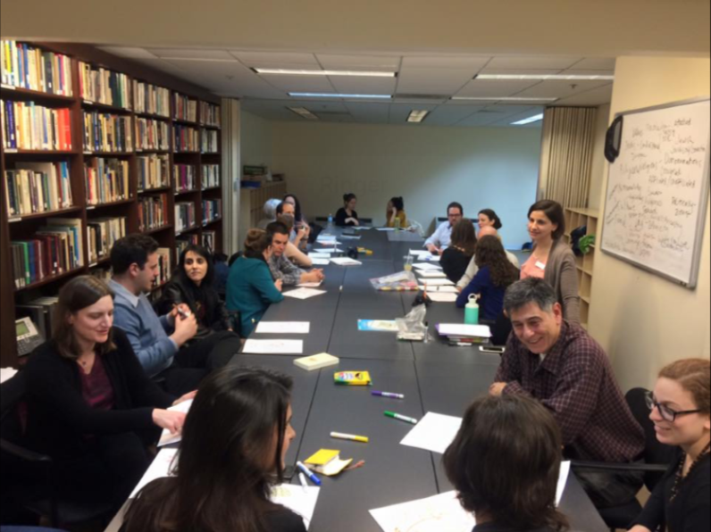 The Interfaith Inclusion Leadership Initiative