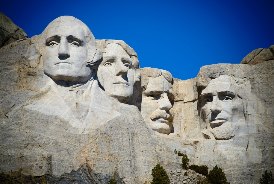 Reflections on Civil Discourse and Civic Engagement, on President's Day