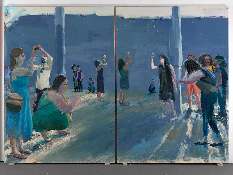 A Showcase: 12 Jewish Artist-Educators You Should Know