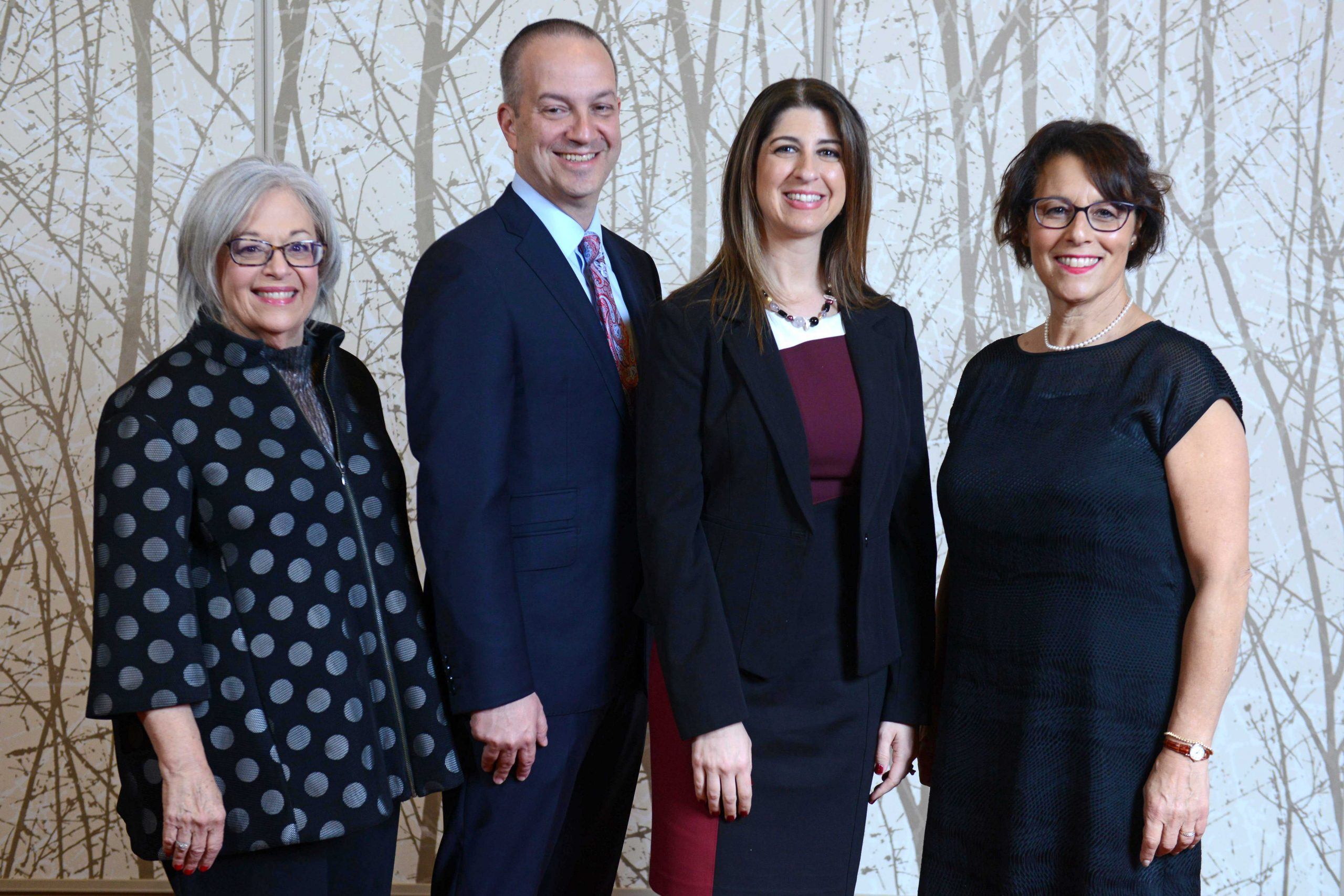Rabbi Tully Harcsztark, Meredith Englander Polsky and Dr. Jane Shapiro Receive The 2017 Covenant Award at Annual Ceremony in L.A.