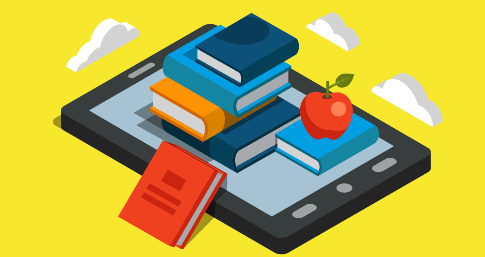 Summer Reading for Educators: Recommendations