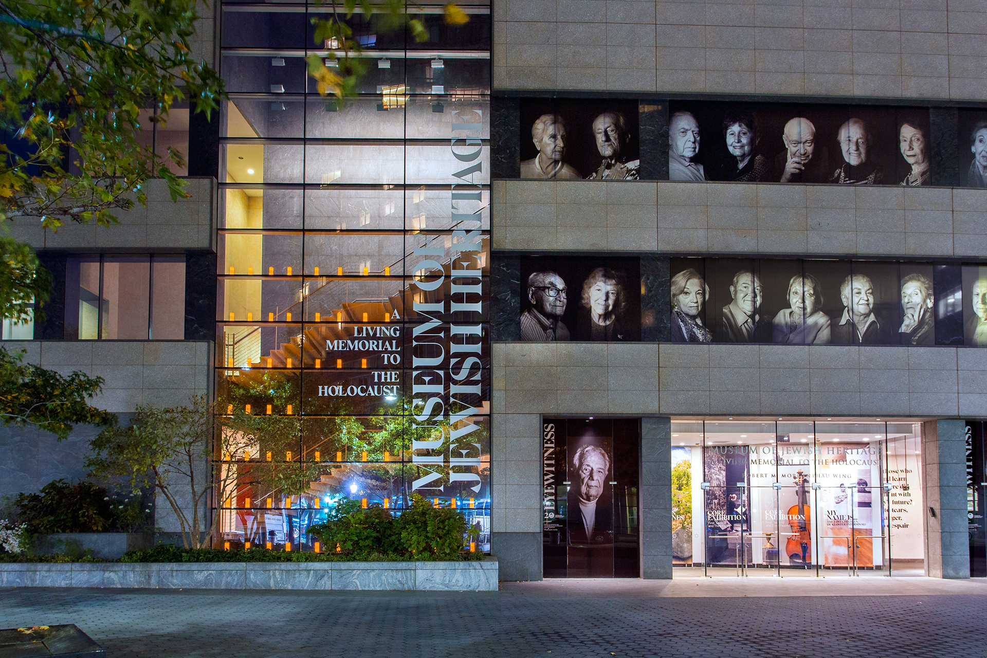 Speaking Up: How the Museum of Jewish Heritage Teaches Visitors to Live Our Values in Real Time
