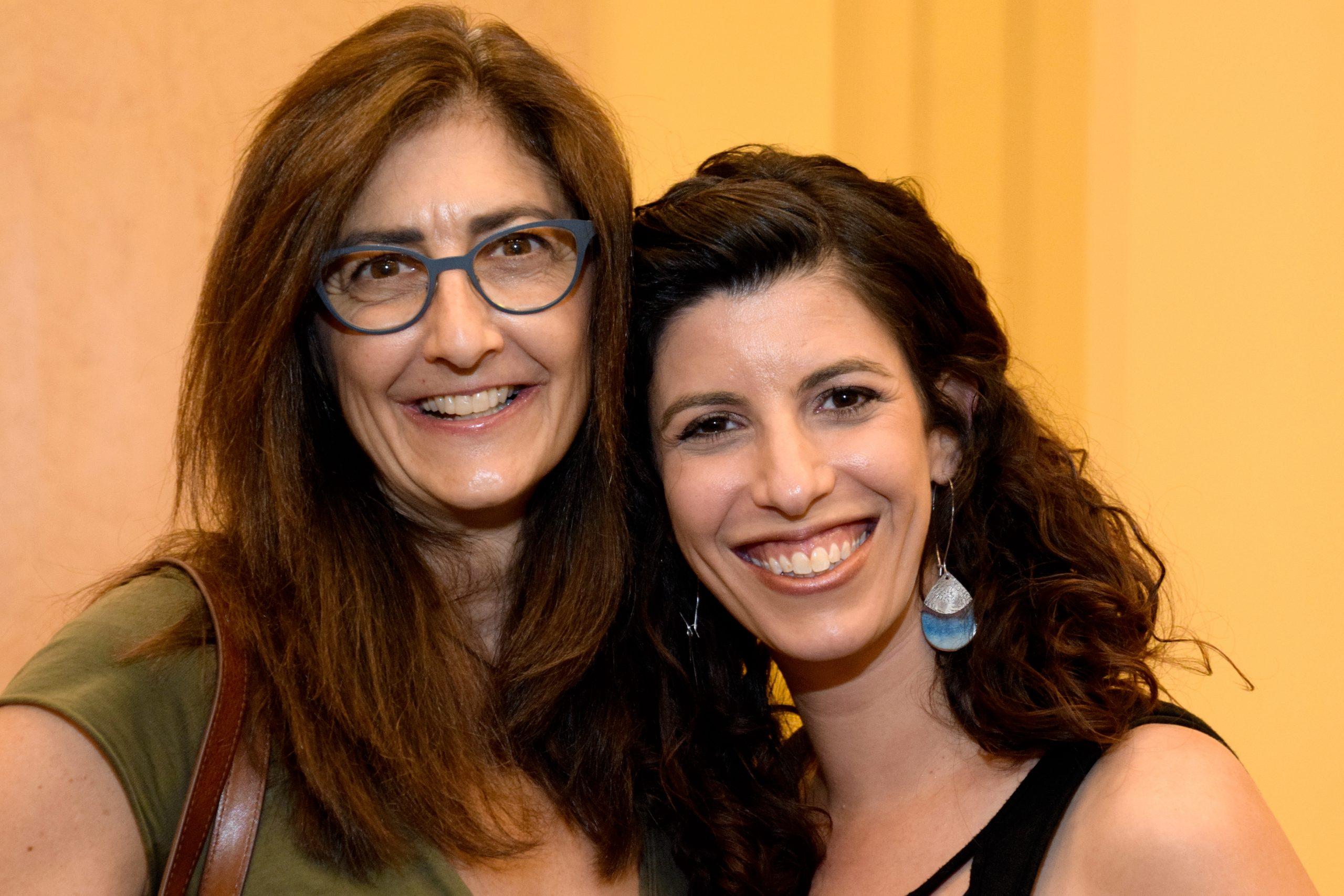 Jewish Women Change the Landscape of Communal Life Through Mentorship and Study