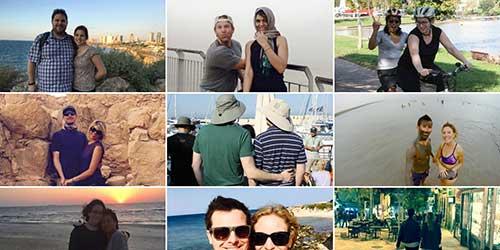 Honeymoon Israel Immerses New Parents in Jewish Community