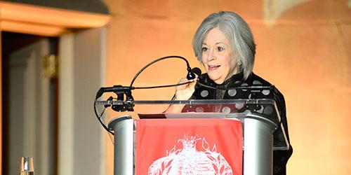 "On Being a ""Nachshon"": Cheryl R. Finkel Talks Leadership and Learning"
