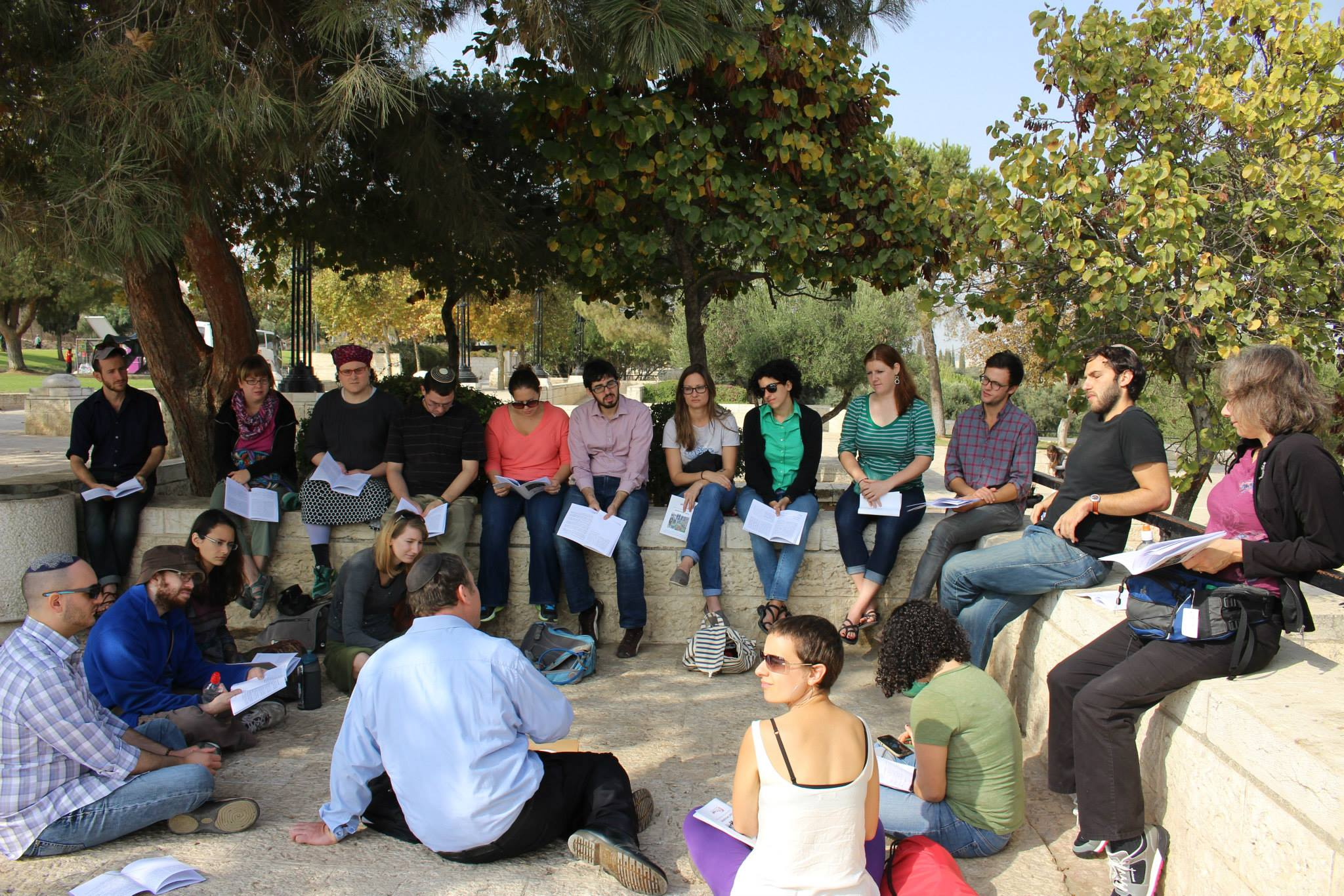 What Does Israel Mean to You? Two Educators Share Their Vision of Israel Education