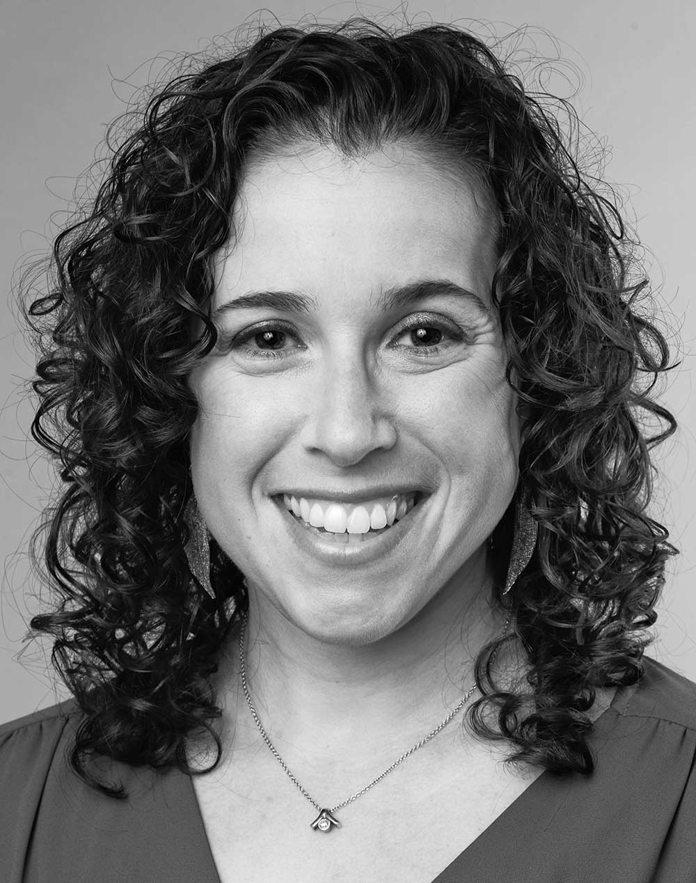 Sally Grazi-Shatzkes