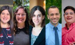2020 Pomegranate Prize Awarded to Five Emerging Jewish Educators at Virtual Symposium