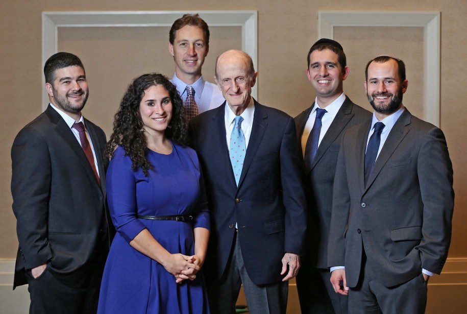 Five Young Jewish Educators Receive 2014 Pomegranate Prize from The Covenant Foundation